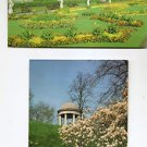 POSTCARDS - ROYAL BOTANIC GARDENS KEW, London UK