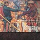 Philippines PLDT Phonecard Revolution 200 Pesos Mural