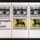 NETHERLANDS Scott B515a Orphans 1975 Child Welfare Surtax MNH