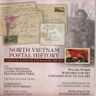 AMERICAN PHILATELIST Oct 2015 North Vietnam, Cameroon, 4-H, Liechtenstein