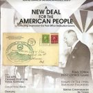 AMERICAN PHILATELIST Apr 2015 New Deal, Haiti, Danzig, APC Kiosks, Casey Jones