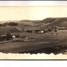 POSTCARD -  PHOTO  - Unidentified landscape, New York??  1907