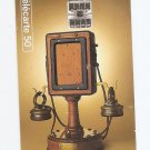 FRANCE Phonecard - 1997 - Telephone D'Arsonval 1900 - USED / NO AIRTIME