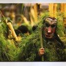 Postcard GOD DRAMA - CHINA - folklore