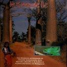 MADAGASCAR LA GRANDE ILE A.Kouwenhoven Profusely Illustrated book 158 pages 1995