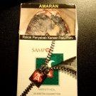 EMPTY CIGARETTE BOX EMPTY PACK Malaysia SAMPOERNA Philip Morris with original box
