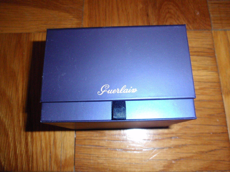 GUERLAIN Perfume Box - EMPTY BOX 4 3/4 x 4 3/4 x 3 1/4