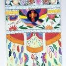 POSTCARD - Tapestry, St Marks Episcopal Church, San Antonio, Texas