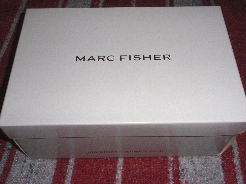 MARC FISHER Shoe Gift Box - EMPTY BOX 11 x 7 1/4 x 4 1/2