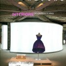 ARCHITECTURAL RECORD Sept 2009 Interiors,