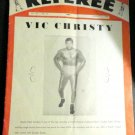 REFEREE Magazine, August 6, 1949  BOXING - VIC CHRISTY LEM THOMAS