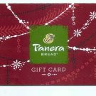 PANERA Bread Holiday GIFT CARD -Stored value / Charge - EXPIRED