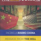 FOREIGN SERVICE JOURNAL July/Aug 2019 Facing a Rising China / Fashion