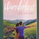 Wanderlost, Paperback by Malone, Jen, ISBN 006238015X, ISBN-13 9780062380159