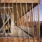 ARCHITECT MAGAZINE April 2016 Calatrava WTC Sta, Theatre Glencoe, Studio Poole