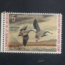 USA Duck Hunting Permit - 1972 - Emporer Geese  RW39 MNH