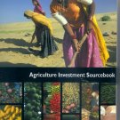 World Bank AGRICULTURE INVESTMENT SOURCEBOOK 2005 Pristine copy