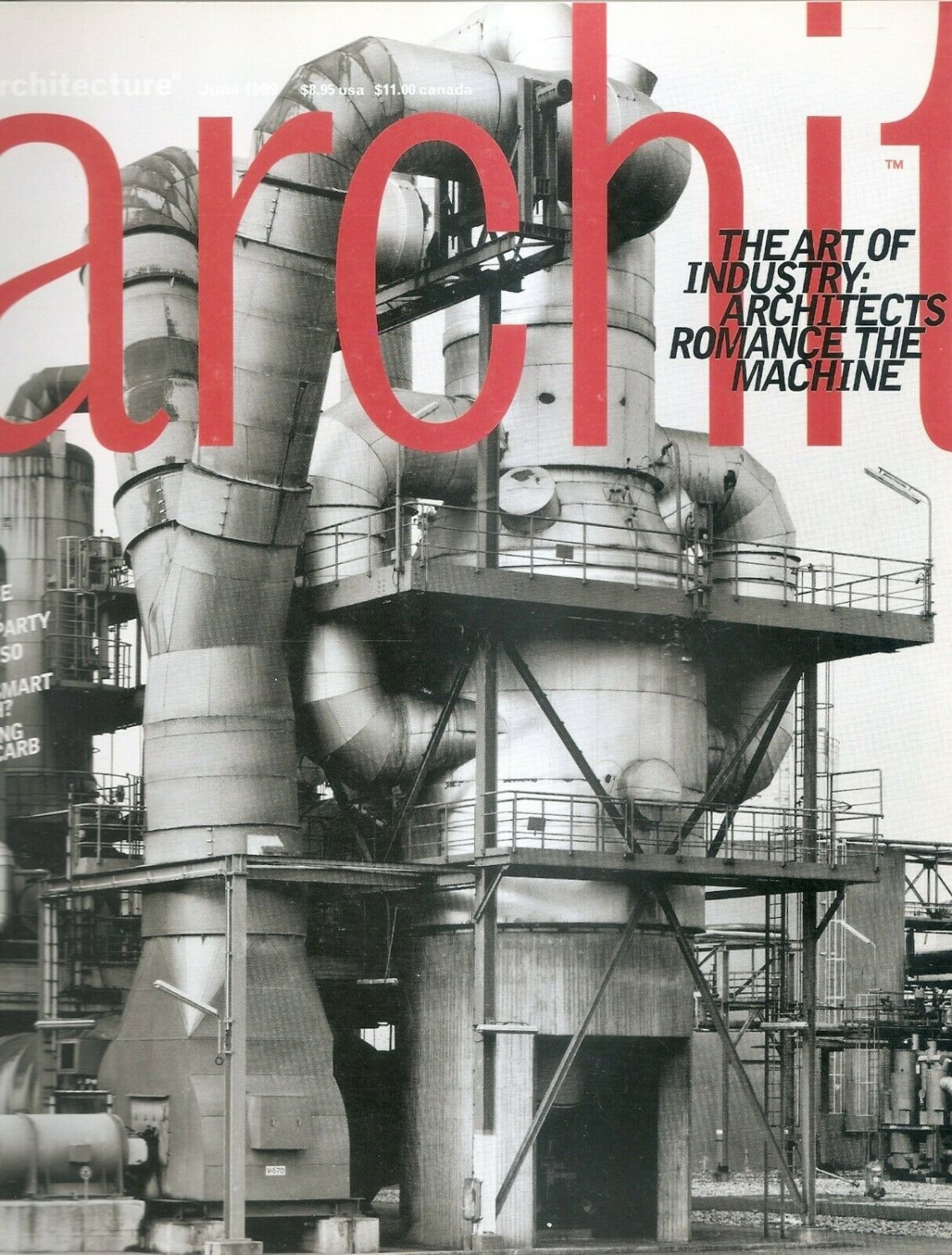 ARCHITECTURE MAGAZINE June 1999 Sheffield Museum, Metal House, Factory, Industry
