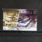 MAURITIUS Mahebourg Scott 1019 Fine Used  2006