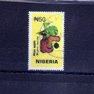 NIGERIA Akee Apple Scott 725 Fine Used