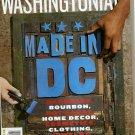 WASHINGTONIAN Magazine December 2019 Melania, Made in DC, Apocalypse, Reston