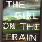 THE GIRL ON THE TRAIN by Hawkins, Paula  NEW  Fast ship