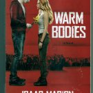 Warm Bodies: A Novel (1) (The Warm Bodies Series) by Marion, Isaac  NEW