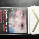 CIGARETTE BOX - EMPTY PACK - TURKEY - MARLBORO TOUCH - with tax stamp