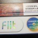 EMPTY Cigarette box - Collectible - South Korea - FIIT CHANGE UP
