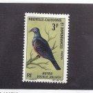 NEW NOUVELLE CALEDONIA Bird - Notou Giant Pidgeon Yvert 331 Scott C101 MNH
