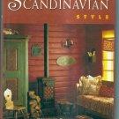 Essential Scandinavian Style (Essential Style) by Rosalind Burdett Hardback NEW