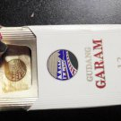 EMPTY CIGARETTE PACK collectible - INDONESIA - GUDANG GARAM Kretek