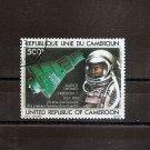 CAMEROON - Space - John Glenn  Scott C291 CTO