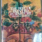 The Best of Painted Furniture  by Florence de Dampierre