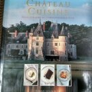 CHATEAU CUISINE. French cookbook - Anne Willan