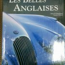 LES BELLES ANGLAISES (in French) English classic and sports cars - new