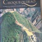 Choquequirao: El Misterio de las LLams del Sol y el Culto a los Apus PERU INCAS