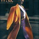WSJ WALL STREET JOURNAL MAGAZINE March 2020 Womens Fashion