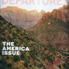 DEPARTURES October 2020 Travel The America Issue - New Mexico, Cuisine, Fashion