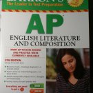 Barrons AP English Literature and Composition, 5th Ed NEW