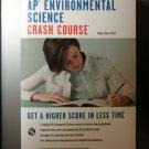 AP Environmental Science Crash Course - Test Prep  NEW