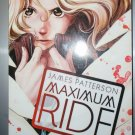 Maximum Ride: The Manga Series by James Patterson - Graphic Novel