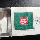 EMPTY Cigarette Box Collectible SAMPOERNA Mild Menthol Box Indonesia tax stamp