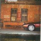 Porsche PANORAMA PCA club magazine 755, Feb. 2020
