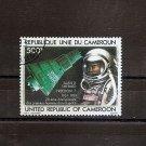 CAMEROON - Space - Alan Shepard  Scott C291 CTO