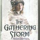 The Gathering Storm - The Katerina Trilogy, Vol. I: by Robin Bridges