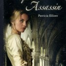 The Pale Assassin by Patricia Elliot, Scholastic, Good condition