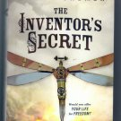The Inventor's Secret by Andrea Cremer - YA - New - Free Ship
