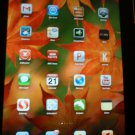 iPad 1st First Gen MB293LL/A 32GB used working - bundle with keyboard and case