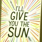 I'LL GIVE YOU THE SUN - Jandy Nelson - New, shop remainder